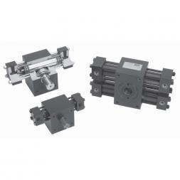 Comoso Product Htr Heavy Duty Hydraulic Rotary Actuator