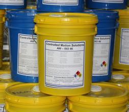 Comoso - Product - Hydraulic Fluid - 5 Gallon