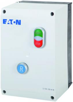 Comoso - Product - ECX Series Pre-Engineered Motor Starters