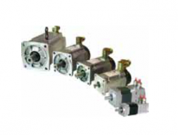 Comoso Product Nx Series Low Cogging Pmac Servo Motors