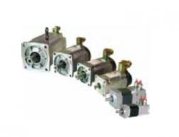 Comoso Product Nx Series Low Cogging Pmac Servo Motors