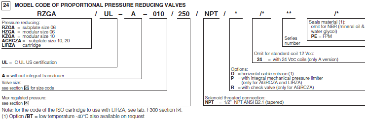 Comoso - Product - Explosion-Proof Solenoid Valves with C UL