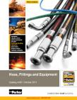 Parker Hose, Fittings and Equipment Catalog 4400 February 2015