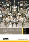 Machinery Directive Overview ISO13849-1