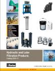 Hydraulic Filter & Lube Products