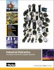 Parker Industrial Hydraulic Products