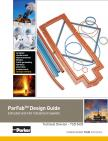 ParFabTM Design Guide Extruded and Hot Vulcanized Gaskets TSD 5420