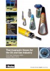 Thermoplastic Hoses for the Oil and Gas Industry Catalog