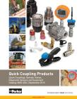 Quick Coupling Products 3800USA 2016