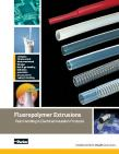 Fluoropolymer Fluid Handling Products