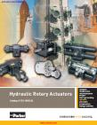 Hydraulic Rotary Actuators