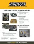 Comoso OEM Assembly Brochure