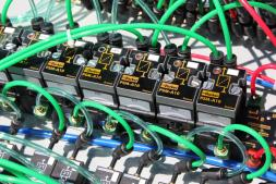 Comoso Engineered Solutions Pneumatic Systems Amp Assemblies